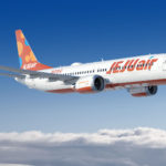 Jeju Air Announce Order for up to 50 Boeing 737 MAX Airplanes